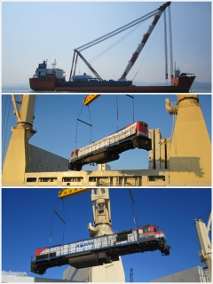 ETAMAD GRUP SEA & LAND TRANSPORT